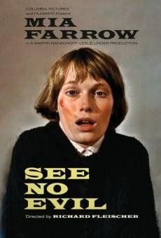 Ver película Terror ciego