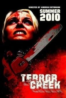 Ver película Terror Creek