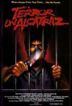Ver película Terror en Alcatraz