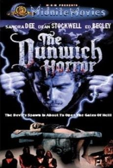 The Dunwich Horror on-line gratuito