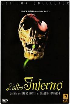 Ver película Terror en el convento