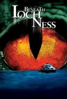 Ver película Terror en el lago Ness