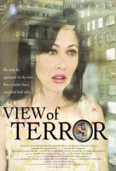 Ver película Terror en la mirada