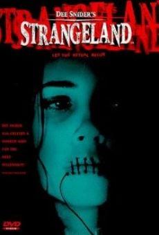 Strangeland online