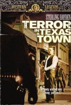Terror in a Texas Town on-line gratuito