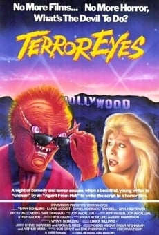Ver película Terror Eyes