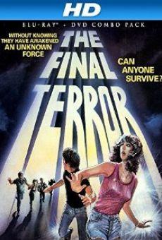 Ver película Terror final