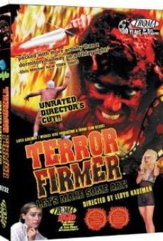 Terror Firmer on-line gratuito
