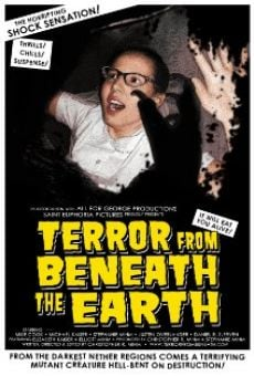 Ver película Terror from Beneath the Earth