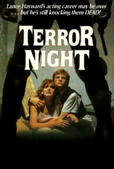 Ver película Terror Night