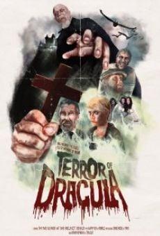 Ver película Terror of Dracula