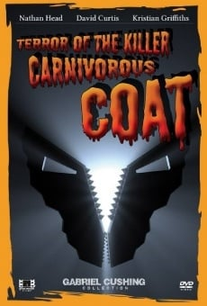 Película: Terror of the Killer Carnivorous Coat