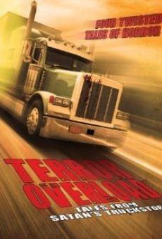 Película: Terror Overload