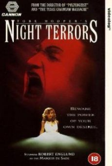Night Terrors online streaming