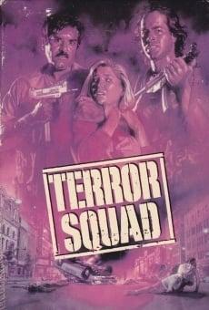 Terror Squad online kostenlos