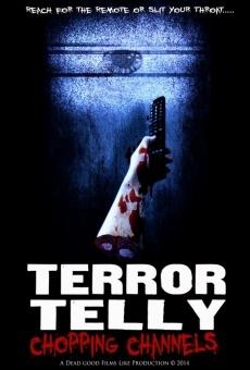 Ver película Terror Telly: Chopping Channels