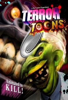 Ver película Terror Toons