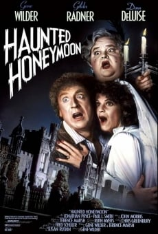 Haunted Honeymoon on-line gratuito