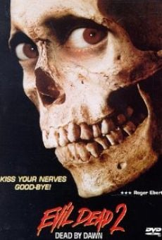 Evil Dead II on-line gratuito