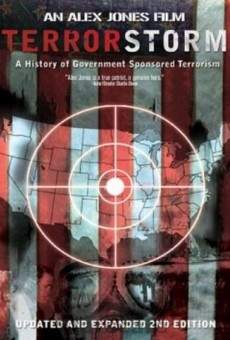Terrorstorm (TerrorStorm: A History of Government-Sponsored Terrorism) on-line gratuito