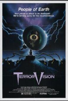 Terror Vision - Visioni del terrore online