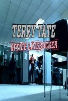 Película: Terry Tate, Office Linebacker