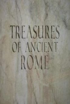 Watch Treasures of Ancient Rome online stream