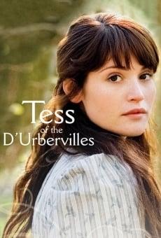 Tess of the D'Urbervilles online kostenlos