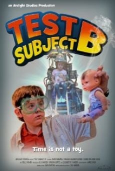 Test Subject B online free