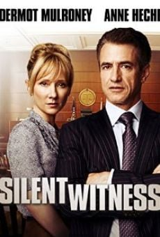 Silent Witness on-line gratuito