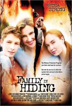 Family in Hiding on-line gratuito