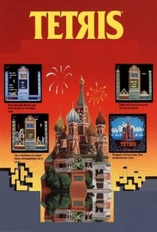 Película: Tetris: From Russia with Love