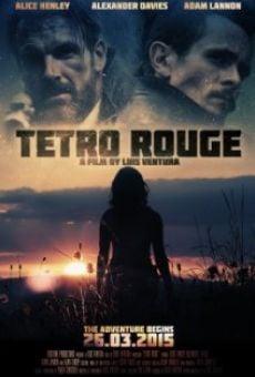 Ver película Tetro Rouge