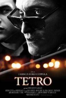 Tetro on-line gratuito