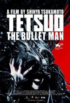 Tetsuo: The Bullet Man Online Free