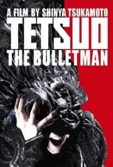 Tetsuo The Bulletman on-line gratuito