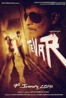 Tevar online streaming