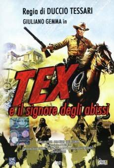 Ver película Tex and the Lord of the Deep