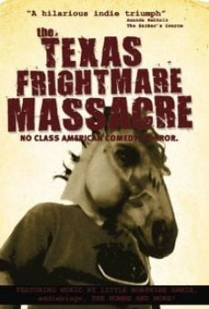 Texas Frightmare Massacre online streaming