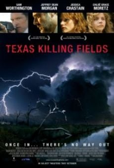 Texas Killing Fields on-line gratuito