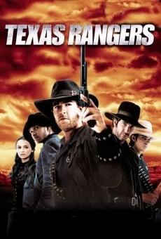 Ver película Texas Rangers