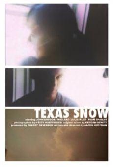 Watch Texas Snow online stream