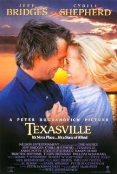 Texasville online streaming