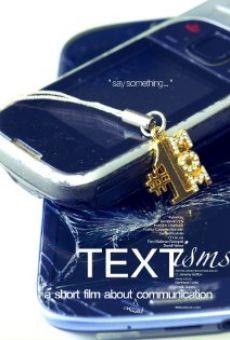 Textisms Online Free