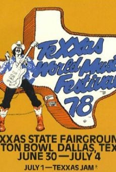 Texxas Jam '78 online free
