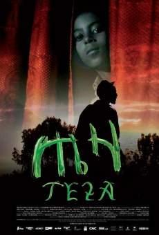 Ver película Teza
