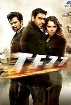 Ver película Tezz