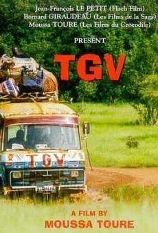 Ver película TGV