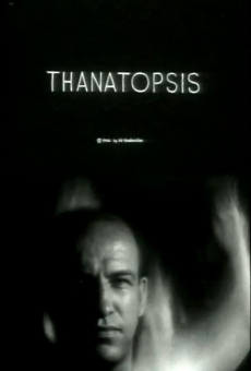 Ver película Thanatopsis