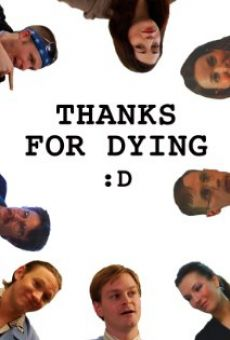 Thanks for Dying online